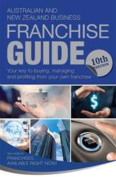 Business Franchise Guide issue Business Franchise Guide