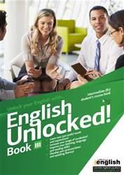 English Unlocked! Intermediate (B1) book III issue English Unlocked! Intermediate (B1) book III
