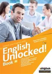 English Unlocked! Upper Intermediate (B2) book III issue English Unlocked! Upper Intermediate (B2) book III