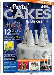 Cake Craft Guides issue Issue 29 - Party Cakes