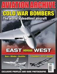 Aeroplane Collector's Archive issue Issue 28