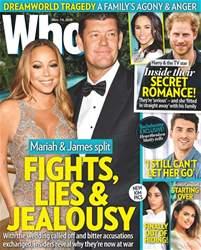 November 14, 2016 issue November 14, 2016