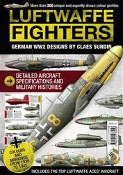 Luftwaffe Fighters issue Luftwaffe Fighters