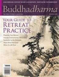 Buddhadharma issue Winter 2016