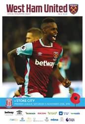 Stoke City issue Stoke City