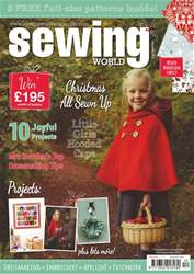 Sewing World issue 01/12/16
