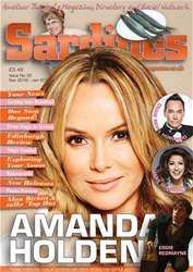 Sardines issue Issue no.32