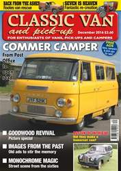 Vol. 17 No. 2 Commer Camper issue Vol. 17 No. 2 Commer Camper