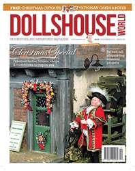 Dolls House World issue Issue 291