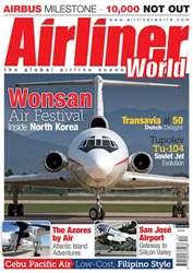 Airliner World issue December 2016