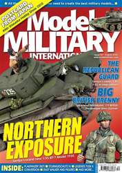 Model Military International issue 52