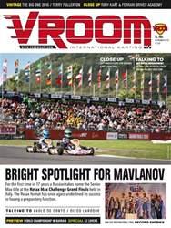 n. 185 - November 2016 issue n. 185 - November 2016
