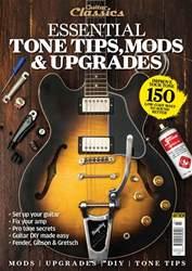 Guitar and Bass Classics issue Nov