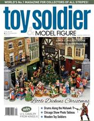 Toy Soldier & Model Figure issue Issue 221