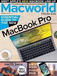 Macworld UK issue December 2016