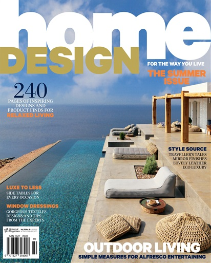 home design magazine issue 19 5 2016 subscriptions