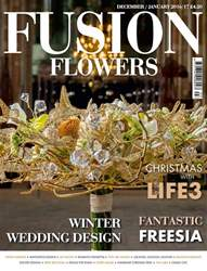 Fusion Flowers 93 issue Fusion Flowers 93