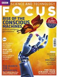 Focus - Science & Technology issue December 2016