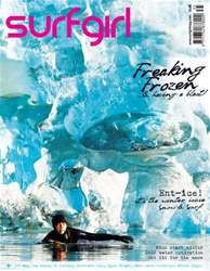 SurfGirl Magazine issue Issue 35