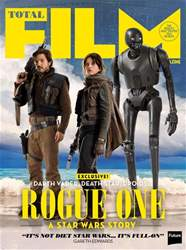 Total Film issue January 2017