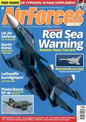 AirForces Monthly issue December 2016
