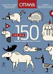 The Big 150 Issue issue The Big 150 Issue