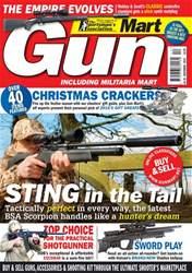 Gunmart issue Dec-16