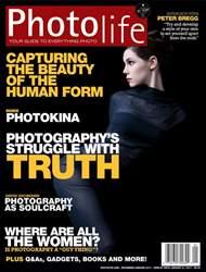 Photo Life December/January 2017 issue Photo Life December/January 2017