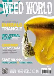 Weed World issue WW 126