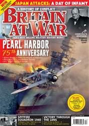 Britain at War Magazine issue December 2016