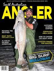South Australian Angler (SA Angler) issue SA Angler December 2016 / January 2017