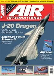 AIR International issue December 2016