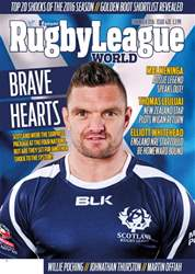 Rugby League World issue 428
