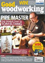 Good Woodworking issue Dec-16
