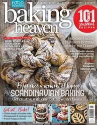 Baking Heaven issue Baking Heaven Dec/Jan
