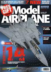 Model Airplane International issue 137 December 2016