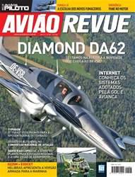 Aviao Revue issue Número 206
