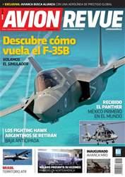 Avion Revue Internacional Latino issue Avion Revue Internacional Latino