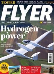 Flyer Jan 2017 issue Flyer Jan 2017