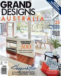 Grand Designs Australia issue Issue#5.6 - Nov 2016