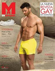MMenEspañol issue Noviembre 2016