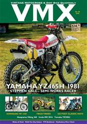 VMX Magazine issue 68