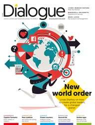 Dialogue issue Dialogue