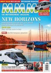 MMM Magazine Cover