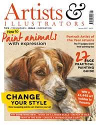 Artist & Illustrators issue Artist & Illustrators
