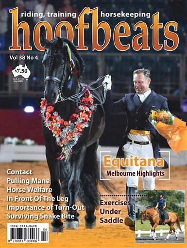 Hoofbeats Preview
