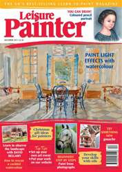 Leisure Painter issue December 2011