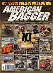 American Bagger issue American Bagger