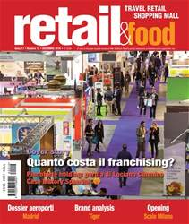 Retail&food issue Dicembre 2016