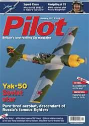 Pilot issue Jan-17
